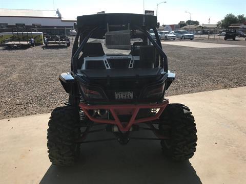 2014 Arctic Cat Wildcat™ X in Safford, Arizona - Photo 3