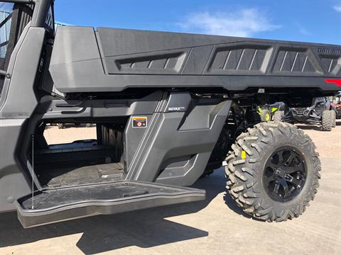 2020 Can-Am Defender Pro XT HD10 in Safford, Arizona - Photo 4