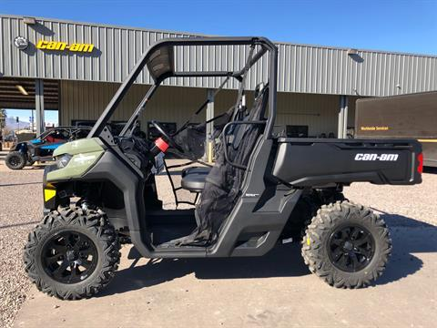 2021 Can-Am Defender DPS HD8 in Safford, Arizona - Photo 1