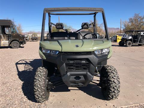 2021 Can-Am Defender DPS HD8 in Safford, Arizona - Photo 2