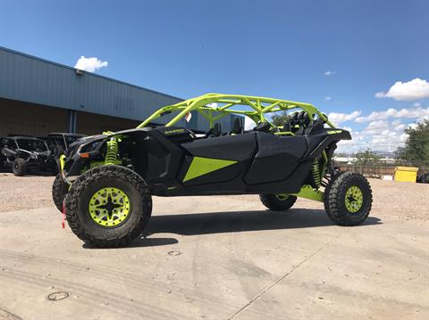 2020 Can-Am Maverick X3 MAX X MR Turbo RR in Safford, Arizona - Photo 1