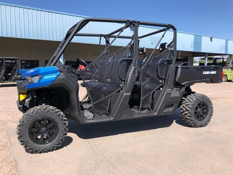 2021 Can-Am Defender MAX DPS HD10 in Safford, Arizona - Photo 1