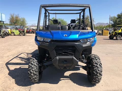 2021 Can-Am Defender MAX DPS HD10 in Safford, Arizona - Photo 2