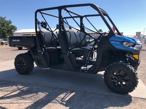 2021 Can-Am Defender MAX DPS HD10 in Safford, Arizona - Photo 4