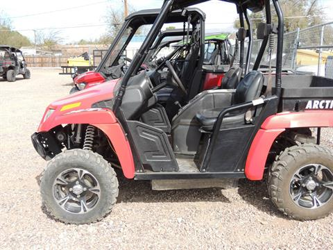 2011 Arctic Cat Prowler® 550 EFI XT™ in Safford, Arizona