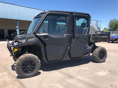 2020 Can-Am Defender Max Limited HD10 in Safford, Arizona - Photo 1