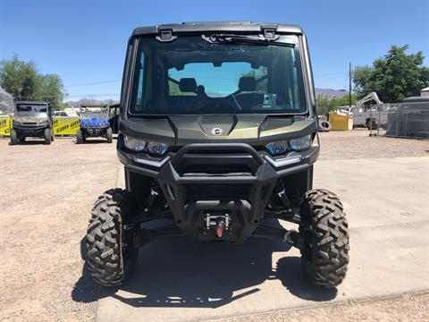 2020 Can-Am Defender Max Limited HD10 in Safford, Arizona - Photo 2