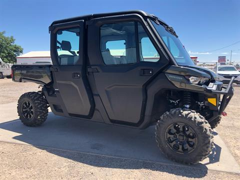 2020 Can-Am Defender Max Limited HD10 in Safford, Arizona - Photo 3
