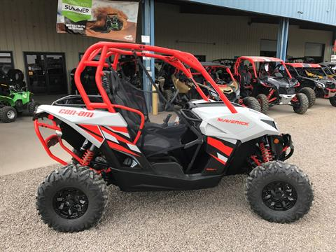 2016 Can-Am Maverick DPS in Safford, Arizona