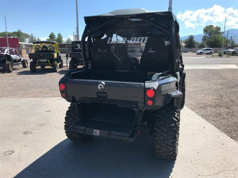2019 Can-Am Commander MAX Limited 1000R in Safford, Arizona - Photo 3