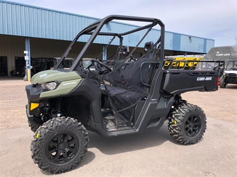 2020 Can-Am Defender DPS HD10 in Safford, Arizona