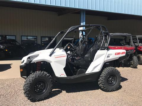 2019 Can-Am Commander 800R in Safford, Arizona