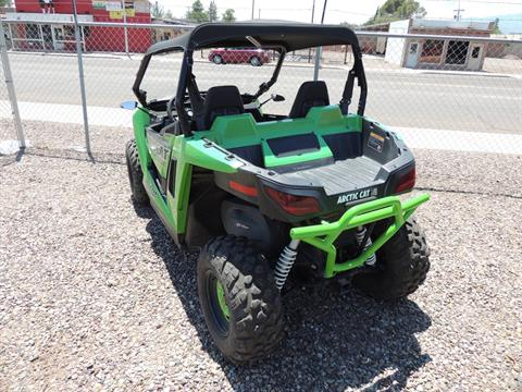 2014 Arctic Cat Wildcat™ Trail XT™ in Safford, Arizona