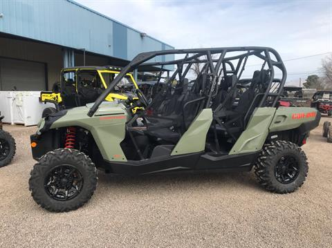 2019 Can-Am Commander MAX DPS 800R in Safford, Arizona