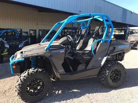 2019 Can-Am Commander XT 1000R in Safford, Arizona - Photo 1