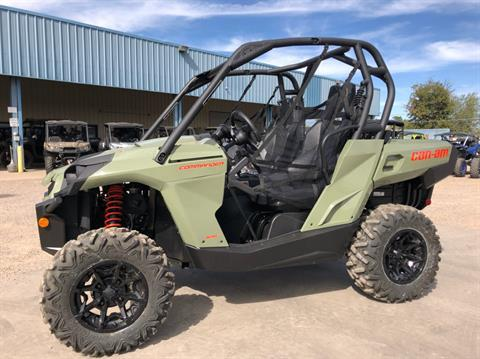 2020 Can-Am Commander DPS 800R in Safford, Arizona