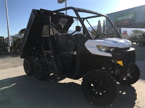 2020 Can-Am Defender 6x6 DPS HD10 in Safford, Arizona - Photo 4