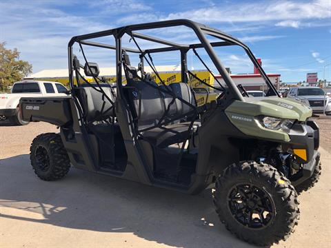 2020 Can-Am Defender MAX DPS HD8 in Safford, Arizona - Photo 3