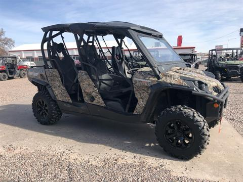 2015 Can-Am Commander™ Max XT™ 1000 in Safford, Arizona - Photo 3