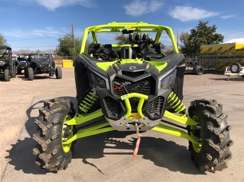 2020 Can-Am Maverick X3 X MR Turbo RR in Safford, Arizona - Photo 2