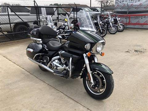 2015 Kawasaki Vulcan® 1700 Voyager® ABS in Durant, Oklahoma - Photo 2
