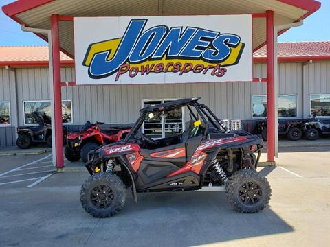2015 Polaris RZR® XP 1000 EPS in Durant, Oklahoma