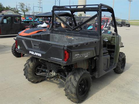 2014 Polaris Ranger XP® 900 EPS in Durant, Oklahoma - Photo 4
