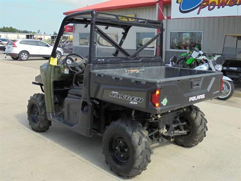 2014 Polaris Ranger XP® 900 EPS in Durant, Oklahoma - Photo 5