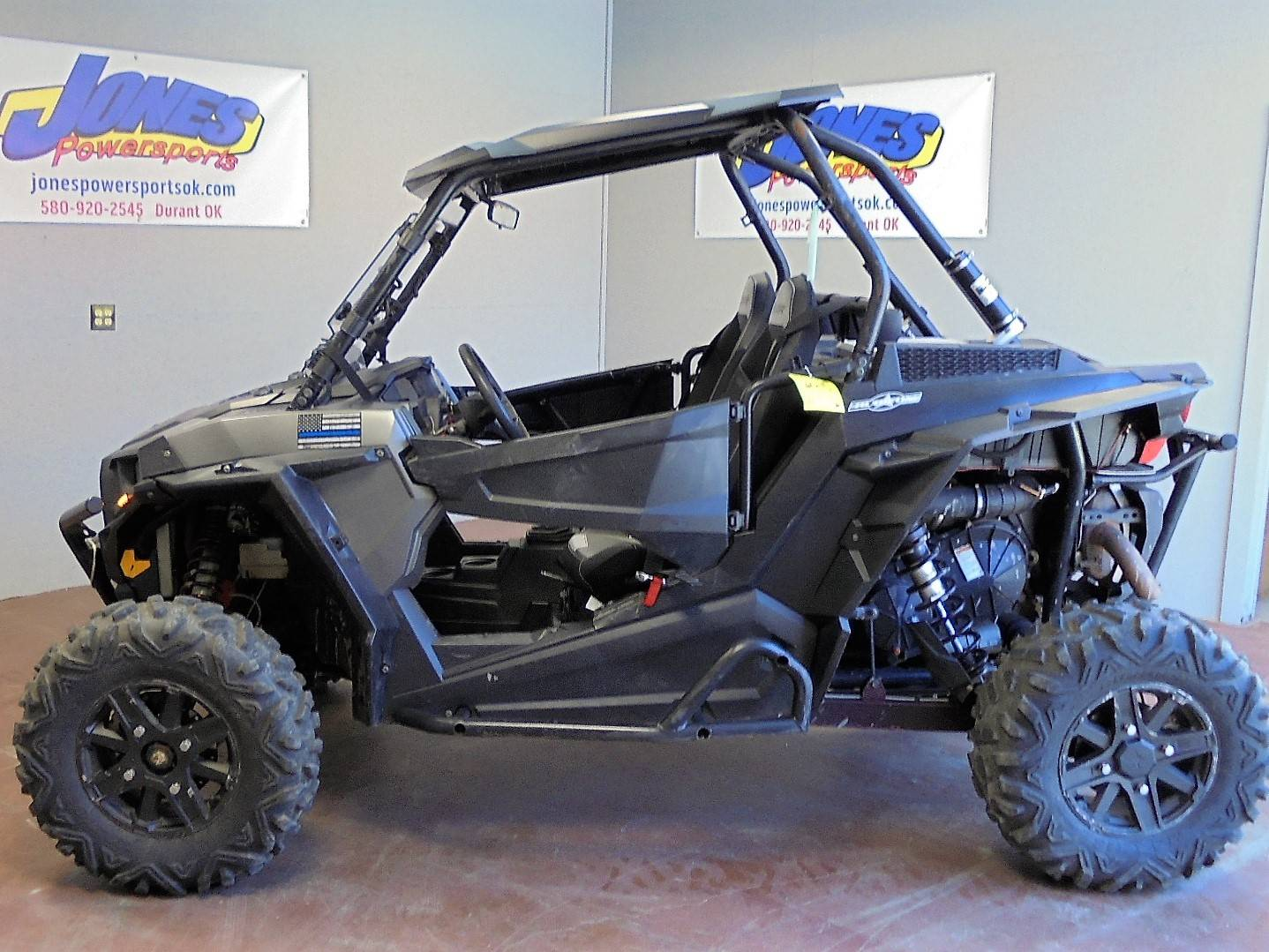 2014 Polaris RZR XP 1000 EPS LE for sale 59040