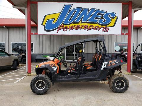 2014 Polaris RZR® 4 900 EPS in Durant, Oklahoma