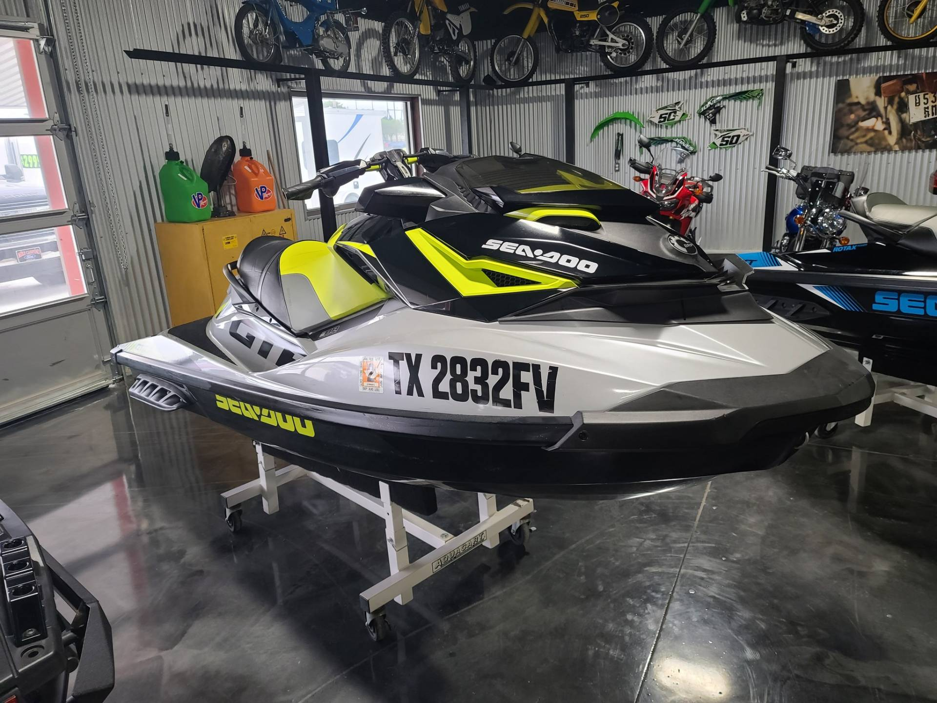 2019 Sea-Doo GTR-X 230 in Durant, Oklahoma - Photo 1