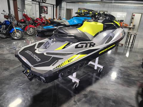 2019 Sea-Doo GTR-X 230 in Durant, Oklahoma - Photo 2