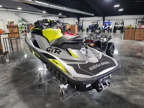 2019 Sea-Doo GTR-X 230 in Durant, Oklahoma - Photo 3