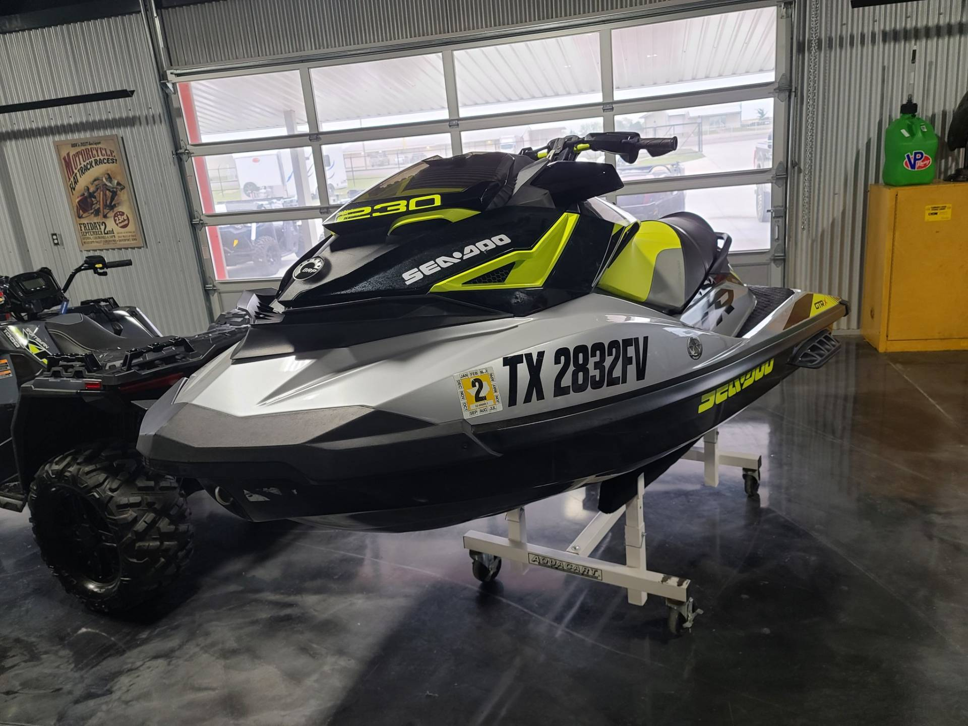 2019 Sea-Doo GTR-X 230 in Durant, Oklahoma - Photo 4