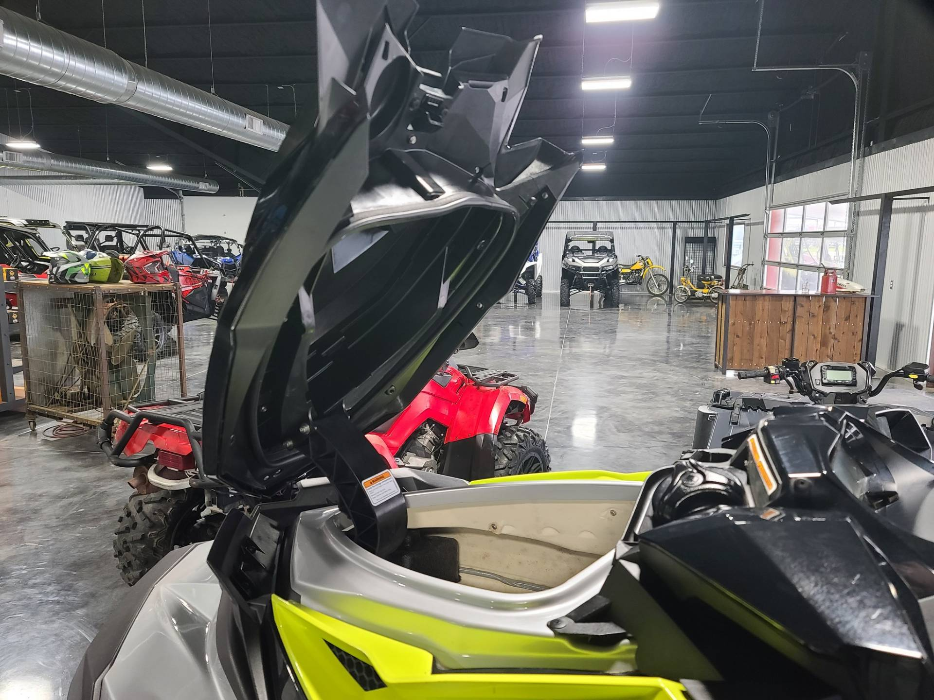 2019 Sea-Doo GTR-X 230 in Durant, Oklahoma - Photo 5