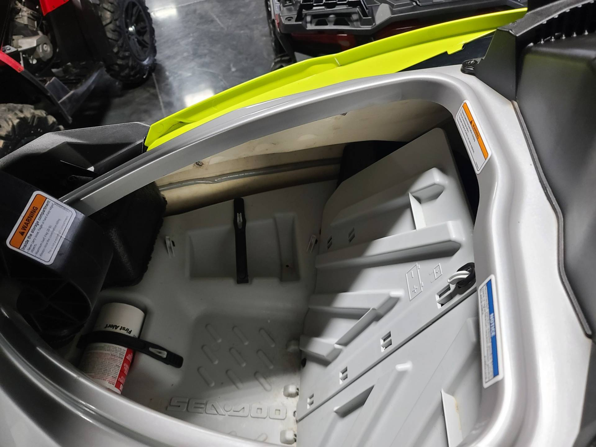 2019 Sea-Doo GTR-X 230 in Durant, Oklahoma - Photo 6