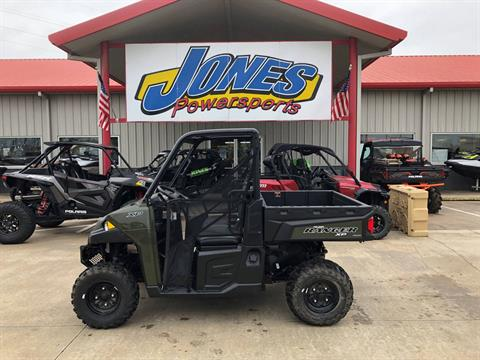 2018 Polaris Ranger XP 900 in Durant, Oklahoma