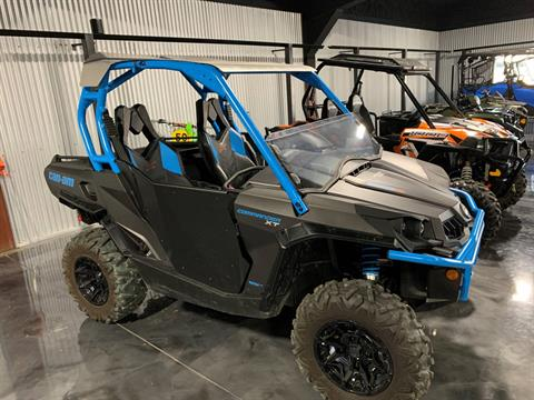 2020 Can-Am Commander XT 1000R in Durant, Oklahoma - Photo 1