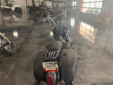 2015 Harley-Davidson Softail® Deluxe in Durant, Oklahoma - Photo 5