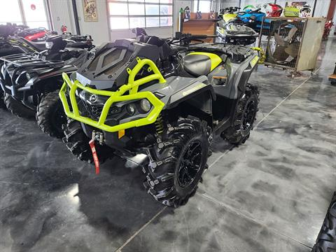 2020 Can-Am Outlander X MR 850 in Durant, Oklahoma - Photo 1