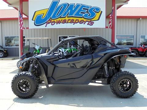 2017 Can-Am Maverick X3 X ds Turbo R in Durant, Oklahoma
