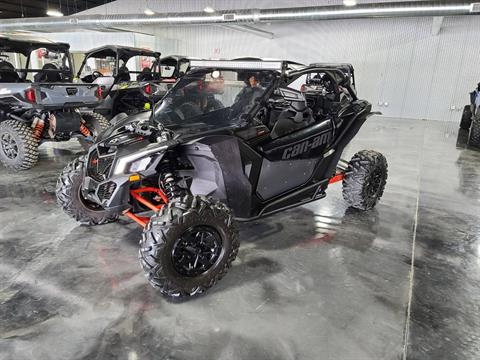 2017 Can-Am Maverick X3 X ds Turbo R in Durant, Oklahoma - Photo 1