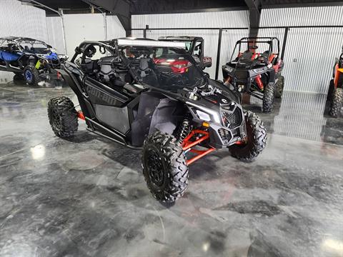 2017 Can-Am Maverick X3 X ds Turbo R in Durant, Oklahoma - Photo 2
