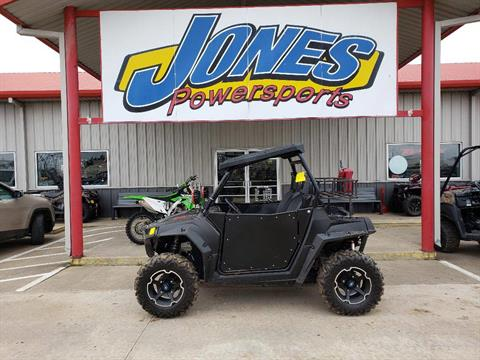 2014 Polaris RZR® 800 XC Edition in Durant, Oklahoma