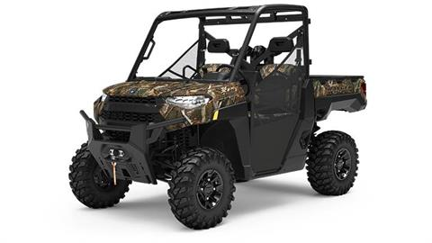 2019 Polaris Ranger XP 1000 EPS Back Country Limited Edition in Durant, Oklahoma