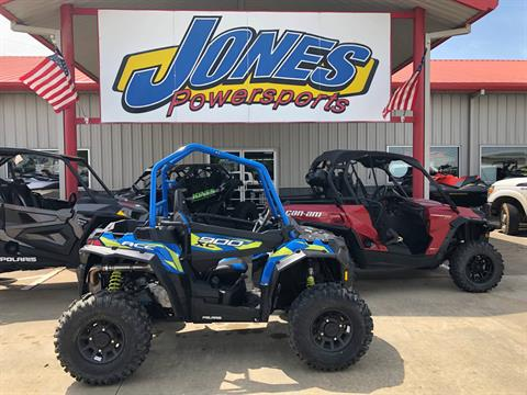 2018 Polaris Ace 900 XC in Durant, Oklahoma