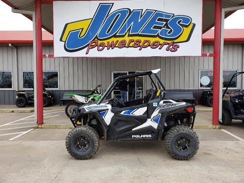 2017 Polaris RZR S 900 in Durant, Oklahoma