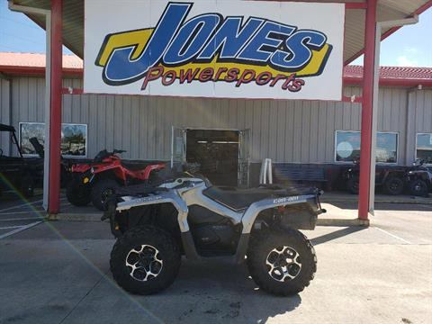 2013 Can-Am Outlander™ XT™ 800R in Durant, Oklahoma