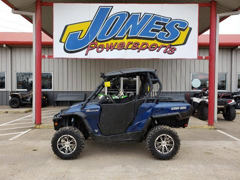 2012 Can-Am Commander™ 1000 LTD  in Durant, Oklahoma