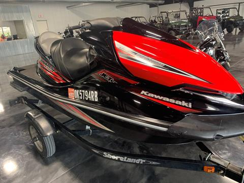 2010 Kawasaki Jet Ski® Ultra® 260X in Durant, Oklahoma - Photo 3
